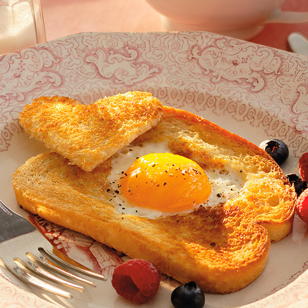 heart y valentines day breakfast ideas take a piece of my heart - Valentines Brunch Ideas