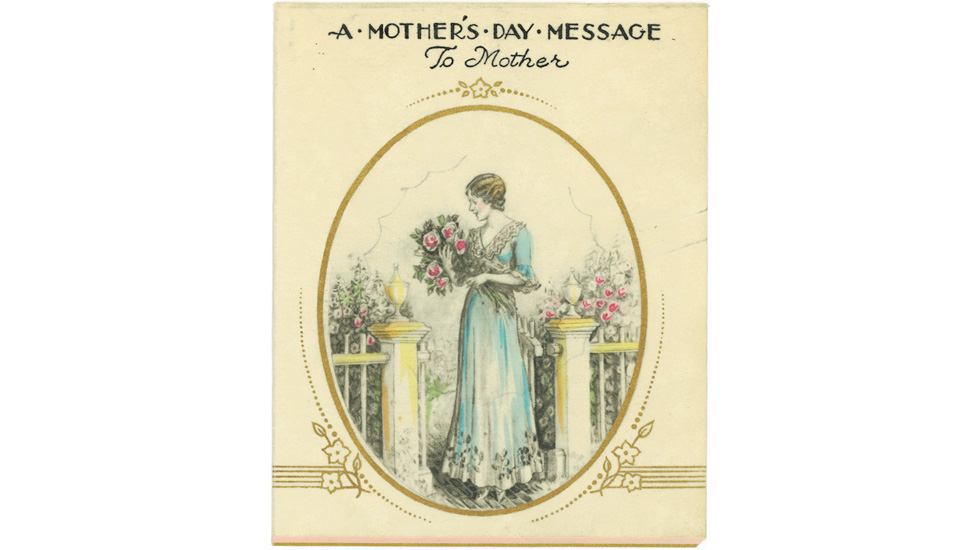 Image result for mothers day cards 1980s