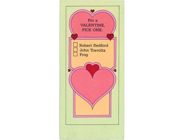 Hallmark Valentine's Day Cards Through the Years: 1980s #Hallmark #HallmarkIdeas