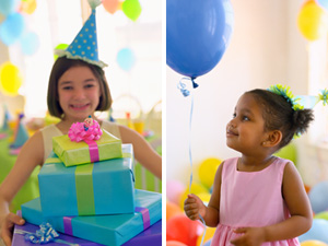 Take birthday pictures like a pro with these tips from a Hallmark photo stylist