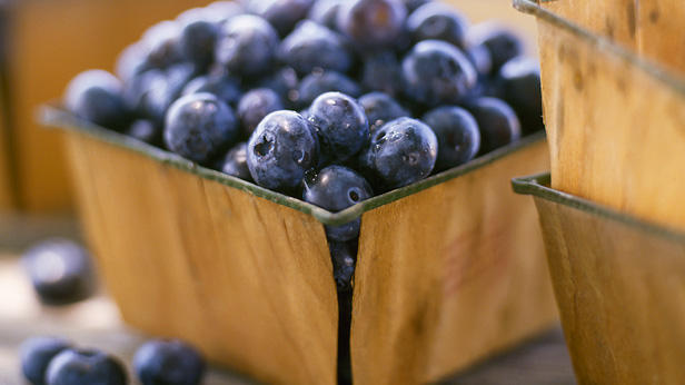 Blueberry Recipes #Hallmark #HallmarkIdeas