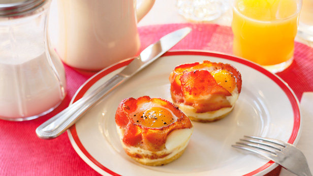 Surprise mom with breakfast in bed hallmark community for Easy breakfast in bed ideas