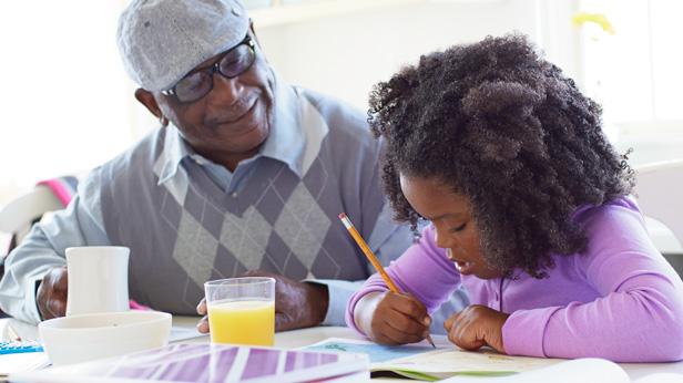 Caregiving tips for kids #MyHallmark+CaringBridge #MyHallmarkIdeas