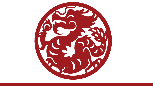 the dragon is one of the strongest signs in the chinese zodiac people born in these years have tireless spirits which often bring them success - Chinese New Year 1964