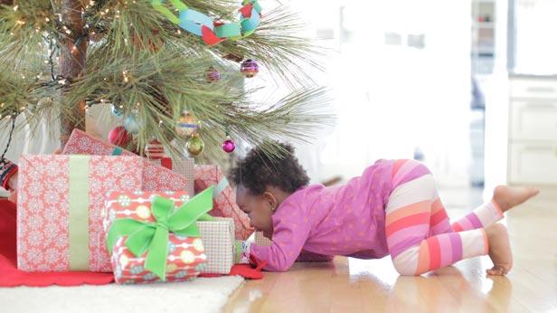Christmas Treasure Hunt Ideas