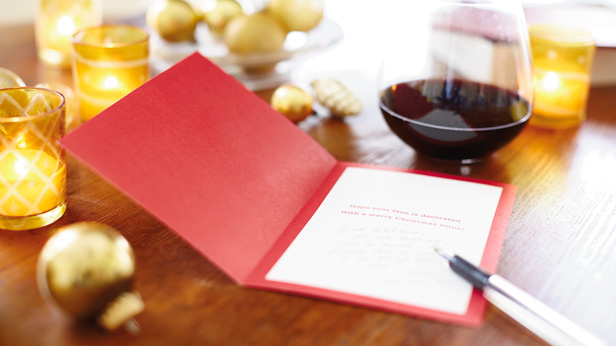 Christmas Wishes: What to Write in a Christmas Card
