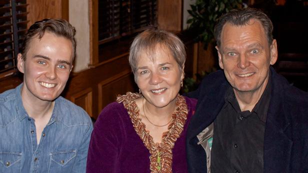 Riggin family photo
