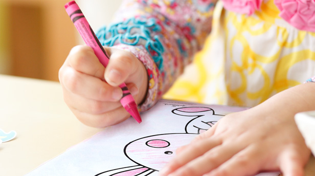 Easter Coloring Pages Hallmark