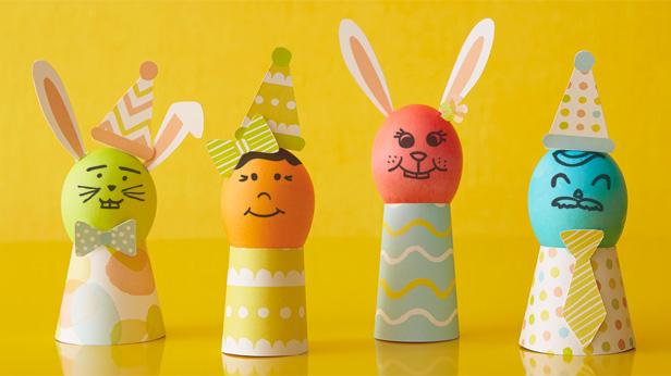 Easter Craft Ideas #Hallmark #HallmarkIdeas