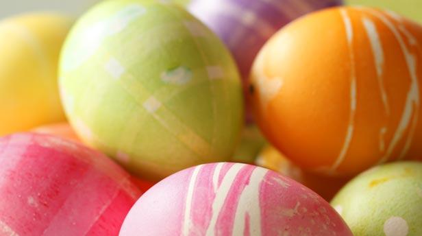 Easter Egg Ideas #Hallmark #HallmarkIdeas