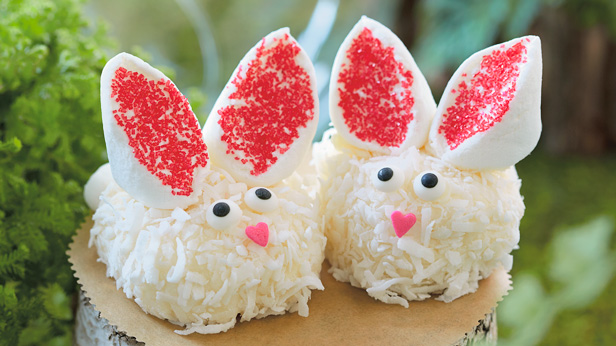 Easter Recipes #Hallmark #HallmarkIdeas