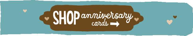 shop anniversary cards #Hallmark #HallmarkIdeas