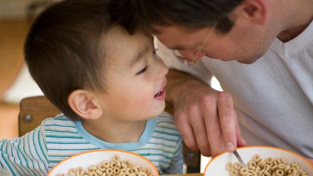 Fatherhood Humor: How to Survive the Wilds of Fatherhood #Hallmark #HallmarkIdeas