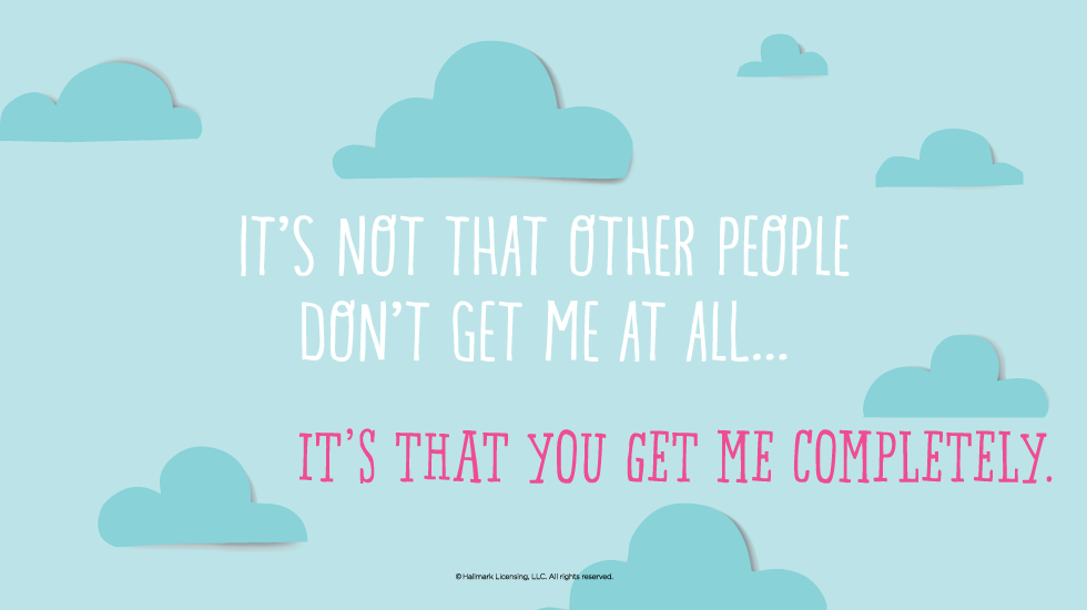20 friendship quotes hallmark ideas inspiration friendship quotes its not that other people dont get me at all m4hsunfo