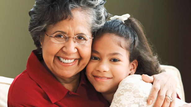 Learn about the history of Grandparents Day #Hallmark #HallmarkIdeas