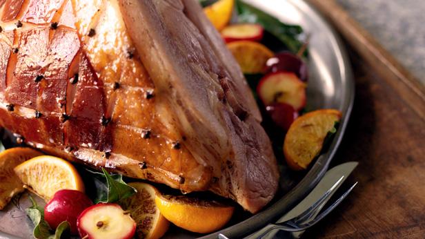 Ham recipes #Hallmark #HallmarkIdeas
