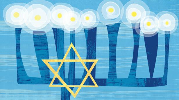 History of Hanukkah #Hallmark #HallmarkIdeas