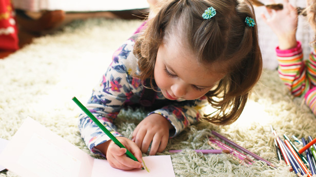 Tips for Writing Thank You Notes with Kids #Hallmark #HallmarkIdeas