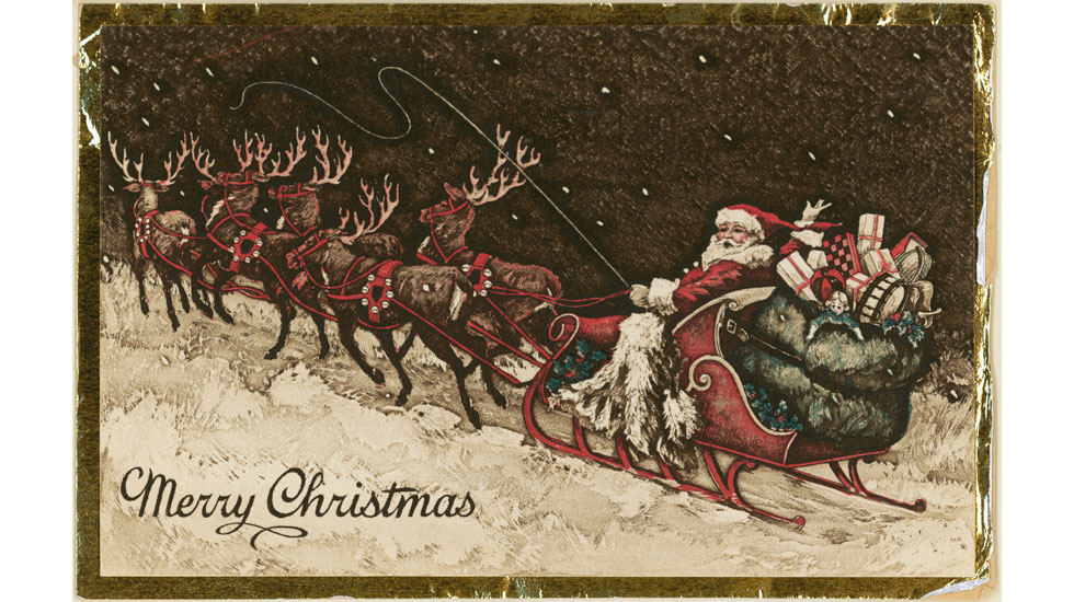 History of Christmas | Hallmark Ideas & Inspiration