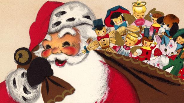 History of Christmas #Hallmark #HallmarkIdeas