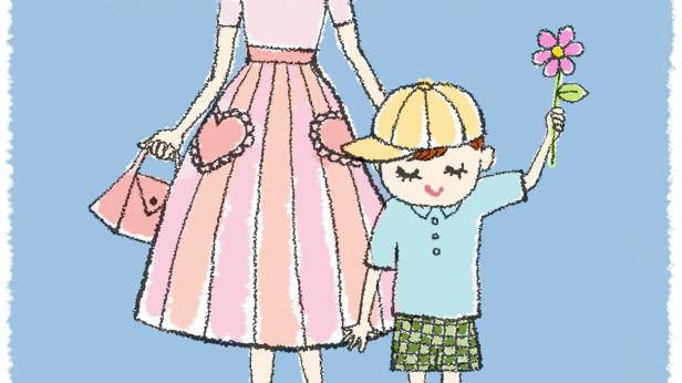 History of Mother's Day #Hallmark #HallmarkIdeas