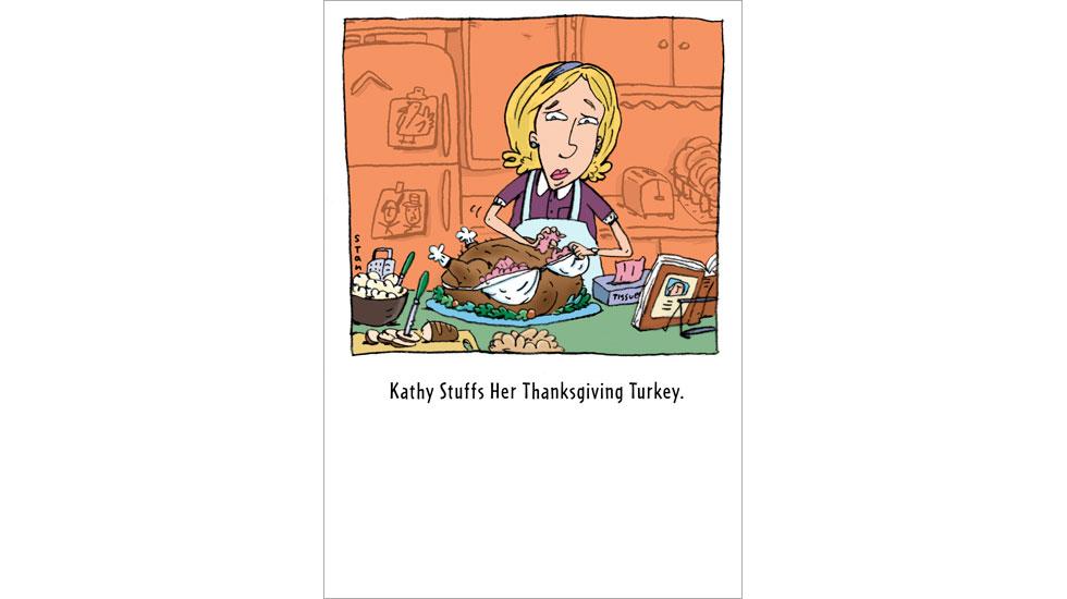 Hallmark Thanksgiving cards through the years: 2000s #Hallmark #HallmarkIdeas
