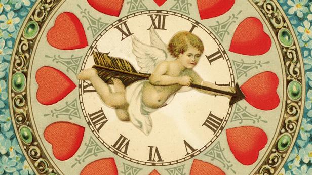 History of Valentine's Day #Hallmark #HallmarkIdeas