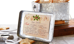 Homemade Christmas gifts that are anything but ho-hum