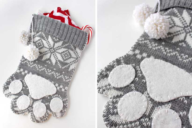 DIY Christmas gifts for pets