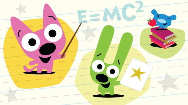 Hoops and Yoyo Free Back-to-School Printables #MyHallmark #MyHallmarkIdeas