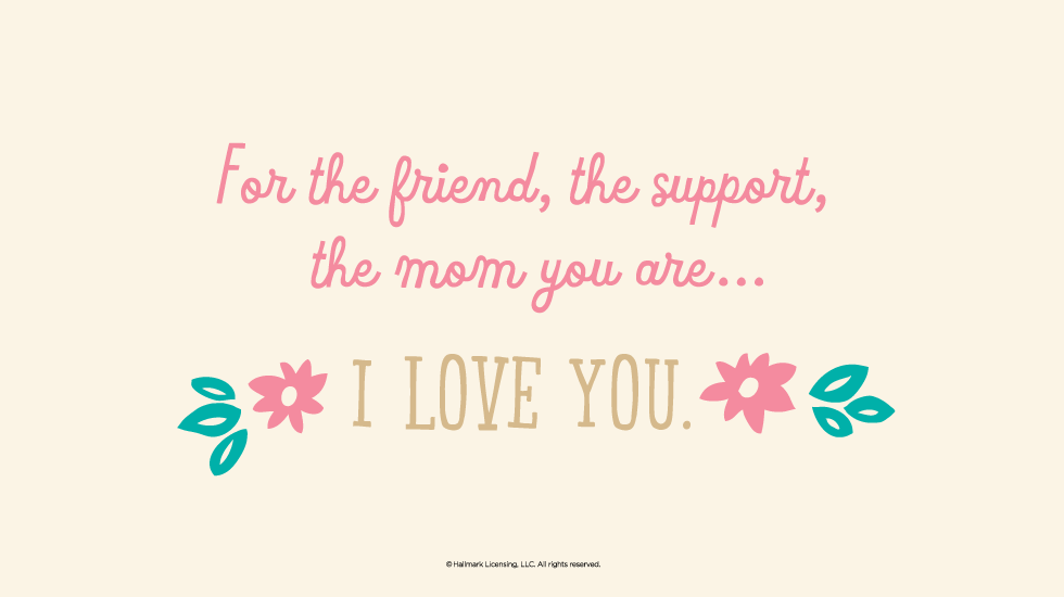 15 Mothers Day Quotes Hallmark Ideas Inspiration