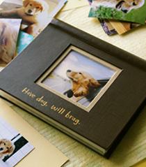 Pet Flip Book