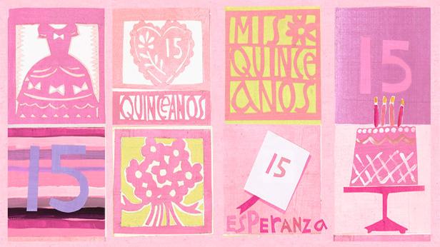 Quinceanera Ideas: 10 Unique Quinceanera Celebrations #Hallmark #HallmarkIdeas