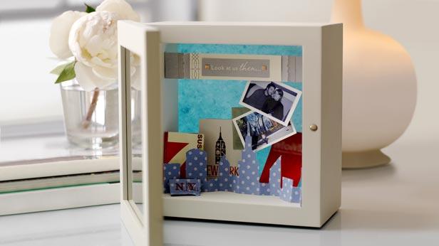 Romantic anniversary gift idea #Hallmark #HallmarkIdeas