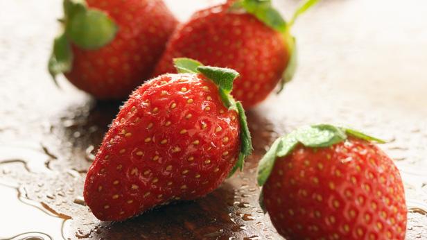 Strawberry Recipes #Hallmark #HallmarkIdeas