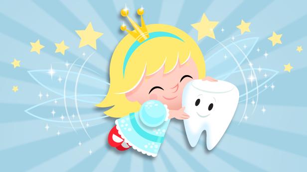 Tooth Fairy Certificate & Free Printables #Hallmark #HallmarkIdeas
