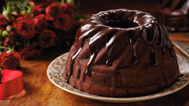 Valentine's Day Desserts: 10 Chocolate Dessert Recipes #Hallmark #HallmarkIdeas
