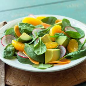 7 Summer Salad Recipes Hallmark