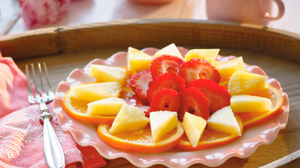 Good Morning Sunshine Breakfast Cookies : Easy pleasy breakfast ideas for kids hallmark