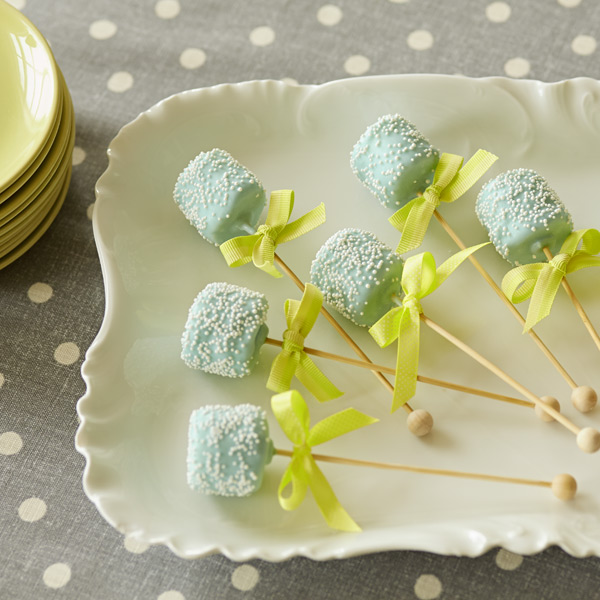 Marshmallow Rattle Recipe Hallmark Ideas Inspiration