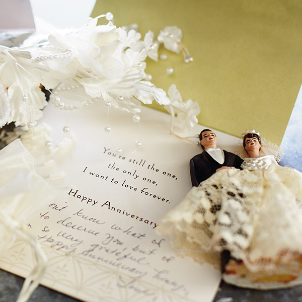 Wedding Anniversary Wishes: Hallmark Ideas & Inspiration