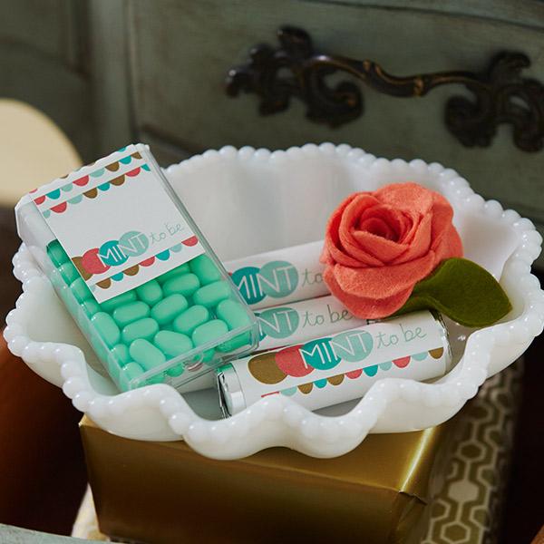 Bridal Shower Favors Hallmark Ideas Inspiration