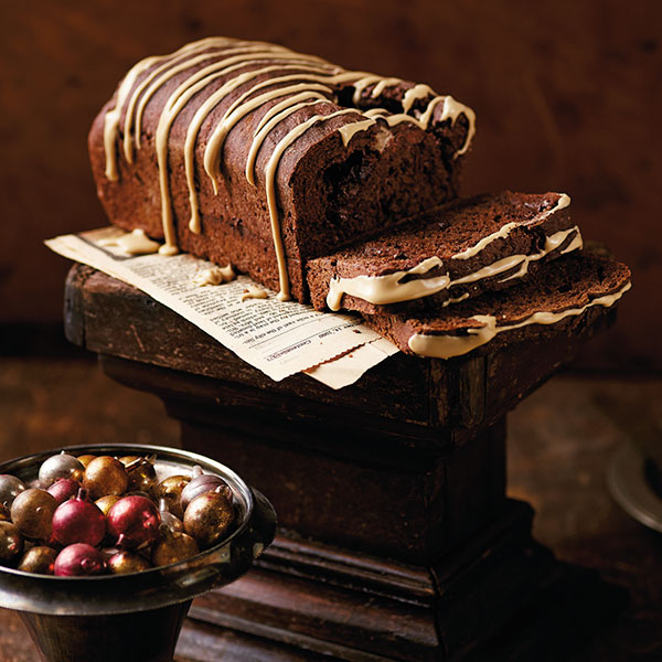 Chocolate Pumpkin Quick Bread Recipe