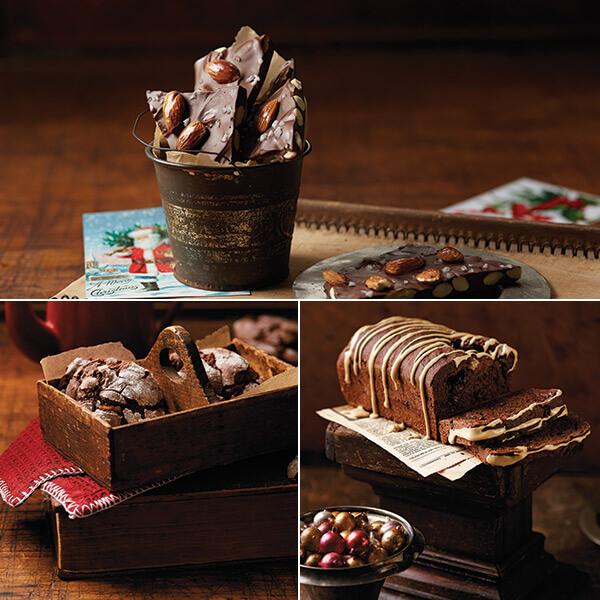 12 Chocolate Recipes