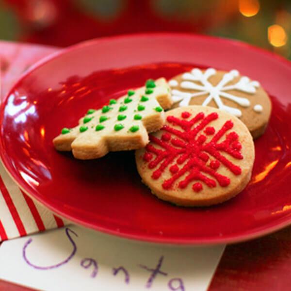 Christmas Traditions & Customs