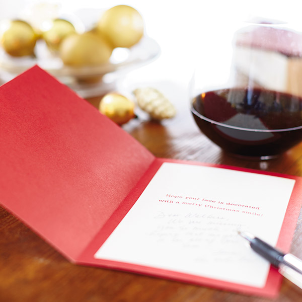 Christmas Wishes: What to Write in a Christmas Card | Hallmark Ideas ...