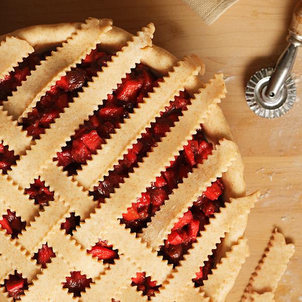 Cream Cheese Pie Crust Recipe