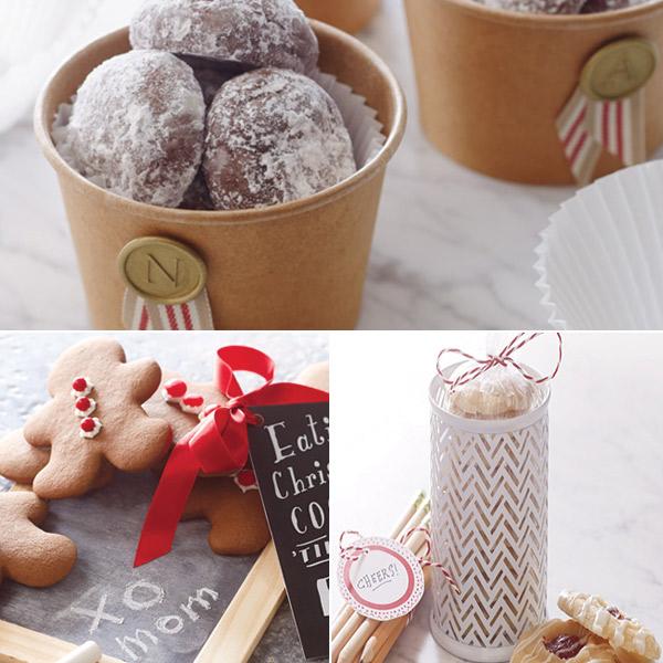 homemade christmas gifts - Great Homemade Christmas Gifts