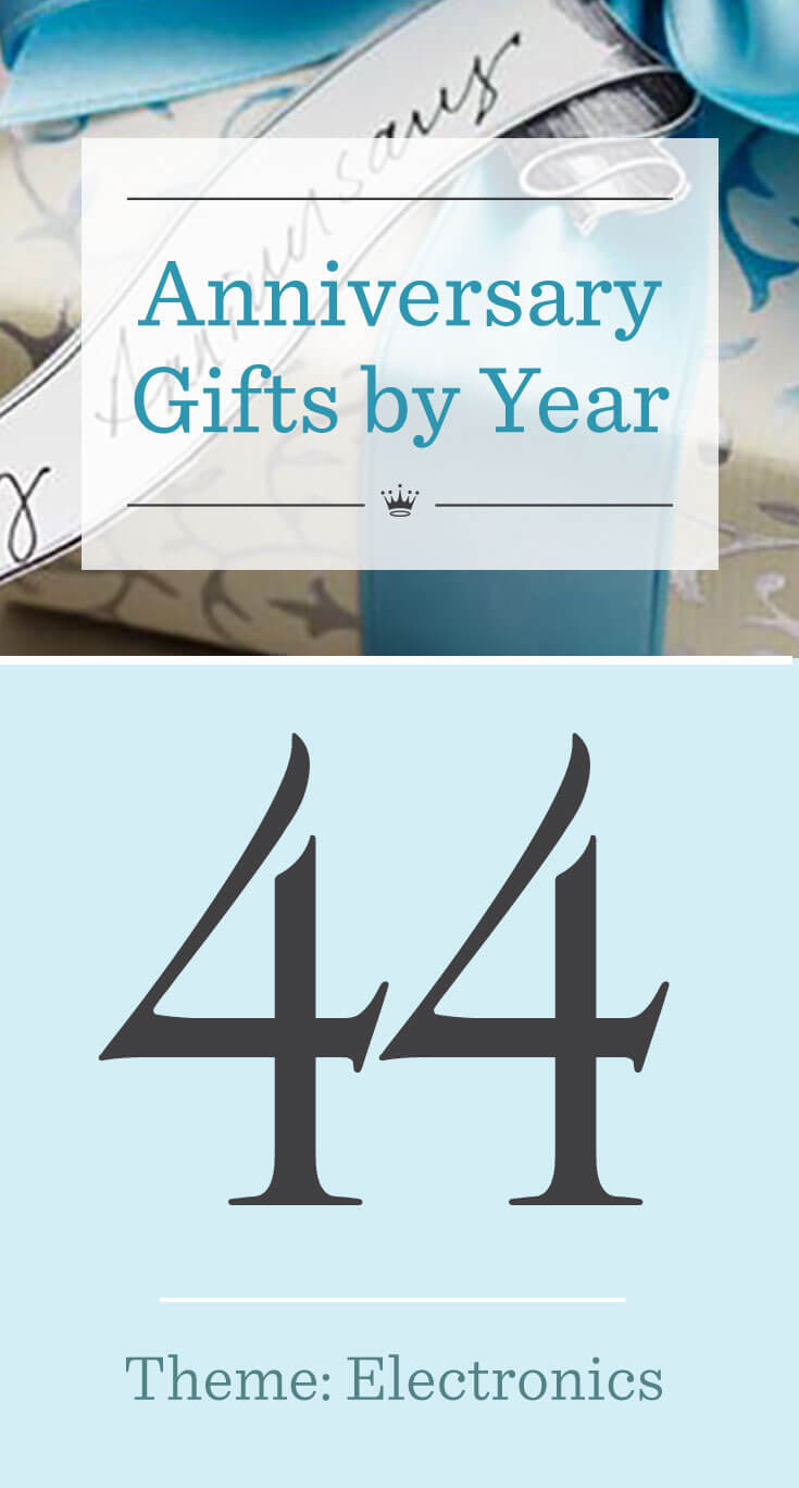 44th wedding anniversary gifts hallmark ideas inspiration biocorpaavc Gallery