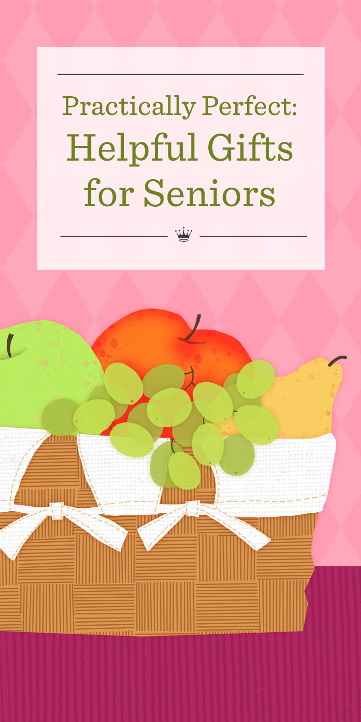 Gifts for seniors hallmark ideas inspiration negle Images